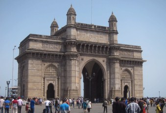 The Gateway Of India.