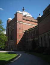 The University Of Birmingham (by Aston Webb).