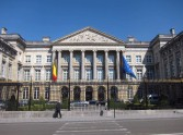 The Belgian Parliament