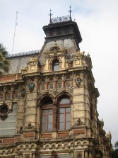 The Water Company Palace.