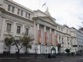 Faculty Of Economics, University Of Buenos Aires.