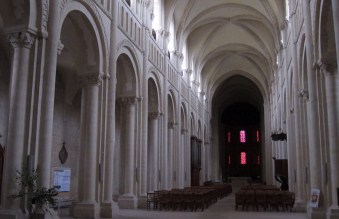 The Abbaye Aux Dames