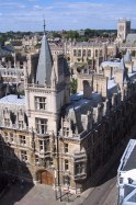Gonville And Caius College.