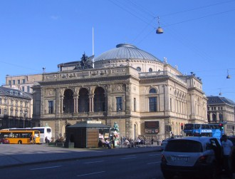 The Royal Danish Theatre