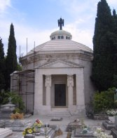 The Račić Mausoleum