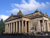 The Royal Scottish Academy