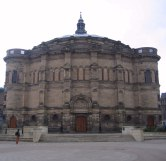 McEwan Hall, Edinburgh University