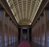 The Playfair Library, Edinburgh University