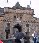 Gateway to the Castle