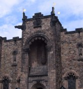 The Scottish National War Memorial