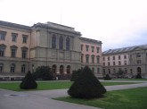 The University Of Geneva.