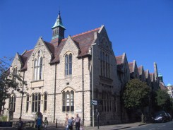 Gloucester library and museum