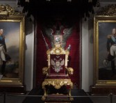 Throne from the Grand Duchy Of Finland