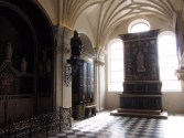 The Silver Chapel of the Hofkirche