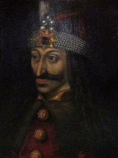 Vlad the Impaler (Count Dracula)