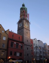 The Stadtturm