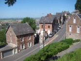 View from Laon
