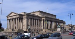 St. George's Hall, by Cockerell