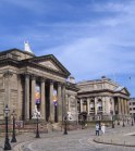 The Walker Art Gallery and County Sessions House