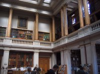 The Society Of Antiquaries