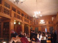 Inner Temple Library