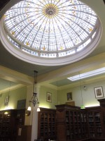 The Bishopsgate Institute library