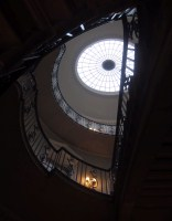 Inside Somerset House