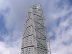 The Turning Torso