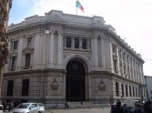 The Bank Of Italy