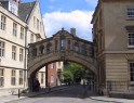 The Bridge Of Sighs (Hertford College).