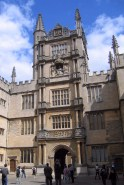 The Bodleian Library.