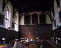 Magdalen College hall.