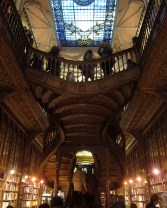 The Lello Bookshop