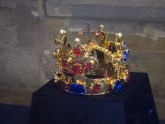 The Crown Of St. Wenceslaus (a copy)