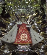 The Infant Jesus Of Prague (waxy Jesus) in the Church Of Our Lady Victorious