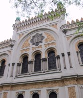 The Spanish Synagogue