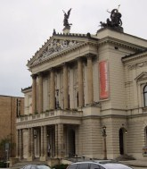 The State Opera House