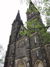 St. Peter and Paul at Vysehrad