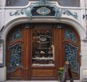 Lovely art nouveau shop
