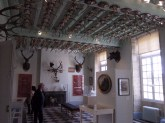 The museum of fox hunting.