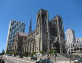 San Francisco Cathedral (a.k.a. Grace Cathedral)