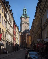 Stockholm Cathedral