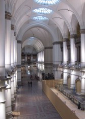 The Nordic Museum