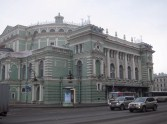The Mariinsky Theatre