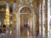 The Golden Enfilade