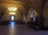 Chapel in the castle