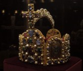 The Crown Of The Holy Roman Empire