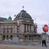 The Volkstheater