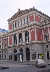 The Musikverein
