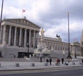 The Austrian Parliament